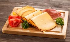 Латвийцы стали тратить больше денег на покупку сыра, расходы на пиво не выросли