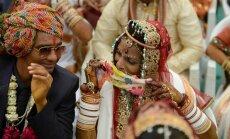 Laulības pārkāpšana Indijā vairs nav kriminālnoziegums