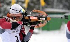 Latvijas biatlonā nākamajā sezonā cer uz lielāku budžetu un sola īpaši pievērsties jaunatnei