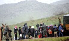 Slovākijas ciems referendumā nobalso pret migrantu izmitināšanu