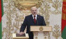 """Лукашенко на инаугурации: Готов начать отношения с Западом с """"чистого листа"""""""