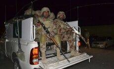 Пакистан: террористы атаковали полицейское училище, десятки погибших