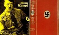 "На аукционе в Британии выставят ""Майн кампф"" с автографом Гитлера"