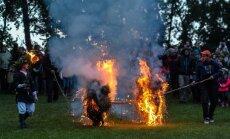 No andelēm tirdziņos līdz uguns rituāliem – idejas ielīgošanai un līgošanai visā Latvijā