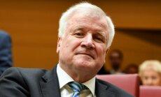 Islāms nepieder Vācijai, paziņo jaunais iekšlietu ministrs