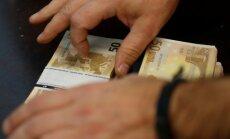 Pirmajā ceturksnī šogad ievērojami samazinājušies OCTA zaudējumi – līdz 120 000 eiro