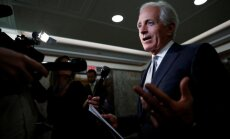 Tramps ASV var ievest Trešajā pasaules karā, brīdina senators