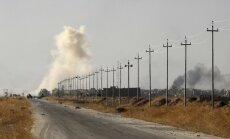Коалиция США нанесла удар по госпиталю в Мосуле, где располагался штаб ИГ
