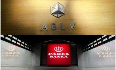 'ABLV' pret 'Parex' – kā atšķiras bankām sniegtais atbalsts