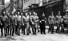 Бельгийцы просят Германию перестать платить пенсии бывшим нацистам
