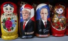 Встреча Трампа и Путина в Хельсинки: почему она так важна для всего мира