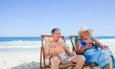 Iemaksas pensiju trešajā līmenī pērn sasniegušas rekordu