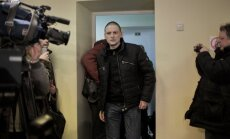 Krievijā ierosina lietu pret opozīcijas līderi Udaļcovu par masu nekārtību plānošanu