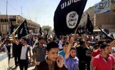 'Daesh' mērķis ir baidīt un radīt bezspēcības sajūtu, uzskata NATO Stratcom