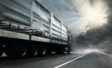Dome Ziemeļu transporta koridora projektam ņems kredītus līdz 5,8 miljoniem eiro