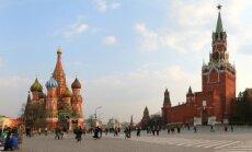 Krievija cer, ka Lietuva izdos opozīcijas žurnālistu Ņekrasovu
