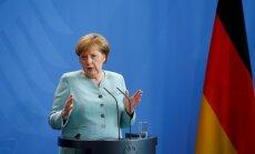 Меркель: Brexit — переломный момент для Европы