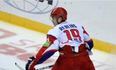 Rēdliha pirmā rezultatīvā piespēle šosezon nepalīdz 'Lokomotiv' pieveikt 'Slovan'