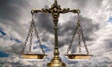 Šogad pasludināti tiesas spriedumi vairākās 'skaļās' krimināllietās