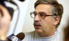 Депутаты Сейма осудили высказывания Гильмана
