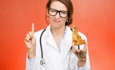 Метаболический синдром: что это такое, и почему он может быть у вас