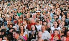 ЦСУ: численность населения Латвии сокращается все быстрее