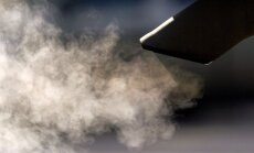 ANO: CO2 izmešu dēļ pasaule nonākusi 'jaunā briesmu zonā'