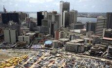 Nigērijā atklāj 80 000 'spoku policistu' eksistenci