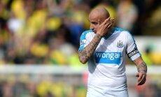 'Newcastle United' pussargam piespriests ievērojams sods par marokāņu futbolista apvainošanu