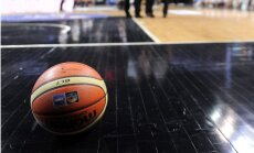 Latvijas U-18 basketbolistes EČ B divīzijas pirmo posmu noslēdz ar pārliecinošu uzvaru pār Angliju