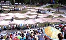Pašmāju BMX sezona sāksies ar Latvijas čempionāta pirmo posmu Ventspilī