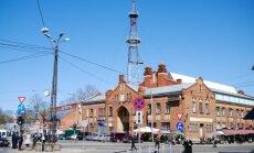 Āgenskalna tirgū investēs līdz pieciem miljoniem eiro