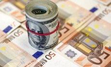 США готовятся начать торговые переговоры с ЕС