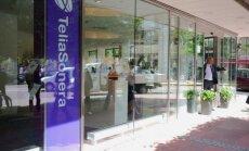 'TeliaSonera' varētu pārdot tai piederošās 'Lattelecom' un LMT akcijas