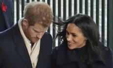Kritizē ieceri izdzenāt ubagus pirms britu karaliskajām kāzām