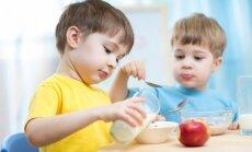 Kā bērniem un pieaugušajiem uzfrišināt imunitāti: uztura speciālistes padomi