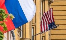 ASV senatori iesniedz likumprojektu par arvien pieaugošām sankcijām pret Krieviju