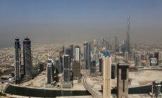 Латвия в ближайшее время планирует назначить посла в ОАЭ