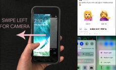"""Топ-11 новых """"тайных"""" трюков, которые ваш iPhone может делать с iOS 10"""