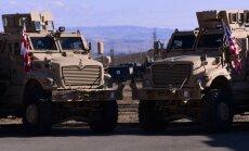 NATO apliecina ticību ASV saistībām aliansē
