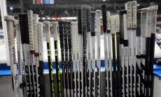 MHL izlase 'Krasnije zvezdi' bez Gudļevska pārbaudes spēlē sagrauj Kanādas vienaudžus