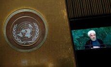 Открыто подписание договора ООН о запрете ядерного оружия