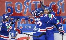 Iļja Kovaļčuks pirmo reizi karjerā gūst sešus rezultativitātes punktus spēlē