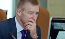 Sprūdžs pārsūdzēs spriedumu par 4243 eiro maksāšanu Lembergam