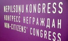Krievijas Ārlietu ministrija apsūdz Latviju nepilsoņu tiesību ignorēšanā