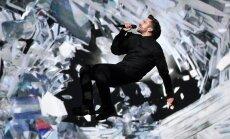 Известны 10 первых финалистов Евровидения, россиянин Лазарев - среди них