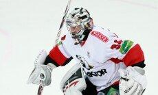 Čeļabinskas 'Traktor' cer saglabāt vadošos hokejistus