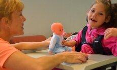 Lūdzam palīdzēt tādiem bērniem kā Ilana!