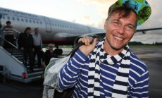 """В рамках Праздника Риги в столице выступит """"Мумий Тролль"""""""