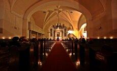 LU Teoloģijas fakultātes dekāne: baznīcā pietrūkušas debates par sieviešu ordināciju